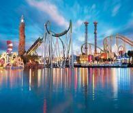 Universal Studios Orlando.