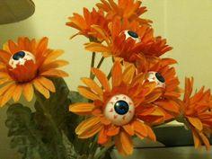 Creepsy Flowers