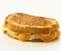 Grilled cheese sandwiches have long been considered a favorite. select a favorite cheese and join in the quick-and-easy preparation.