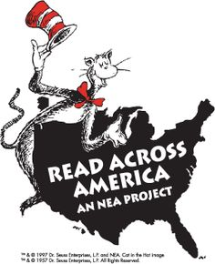 We're helping to build a nation of readers!