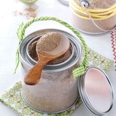 Creole Seasoning Mix Recipe from Taste of Home