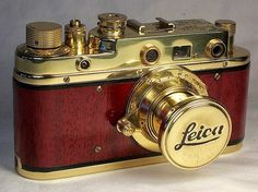 Leica vintage
