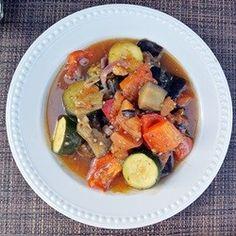 Ratatouille #Recipe #Food #Dinner