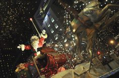 Celebrate the magic of the holidays at Illinois' seasonal festival.