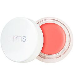 Best combo product: RMS Lip2Cheek - a fabulously hydrating mineral color balm for lip + cheeks. My current fave color is Muse.