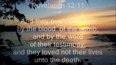 Healing Scriptures from the Bible.wmv, via YouTube.