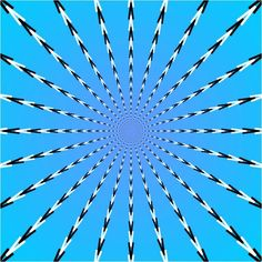 optical illusions images - Google Search