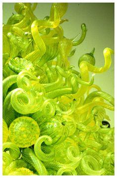 Beautiful glass - Chihuly
