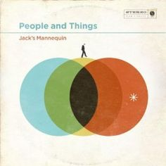 Great new album by Jack's Mannequin