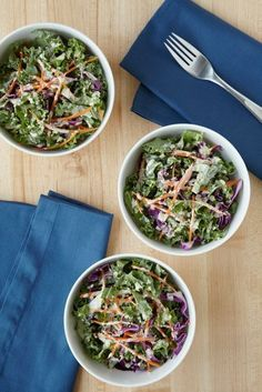 3 yummy kale recipes for a summer detox