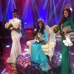 Debora Menicucci Crowned Miss World Venezuela 2014 - Beauty Pageant News pageant news, beauty pageant, beauti pageant
