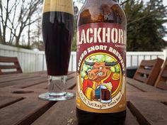 #blackhorn #craftbeer #beer #thedigest #hoboken