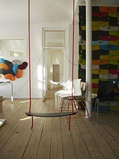 Indoor Swings
