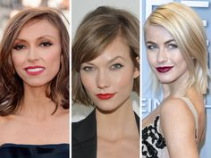 The Chop: New 'it' hairstyle hits the red carpet