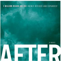 (After By Anna Todd