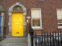 Eccless street, 7. La casa de Harold Bloom.