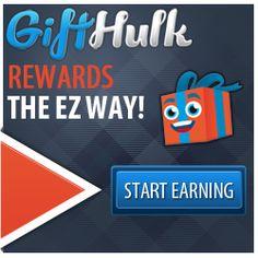 GiftHulk | Rewards The EZ Way