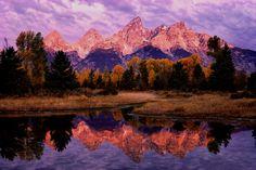Grand Teton National Park   National Parks Conservation Association