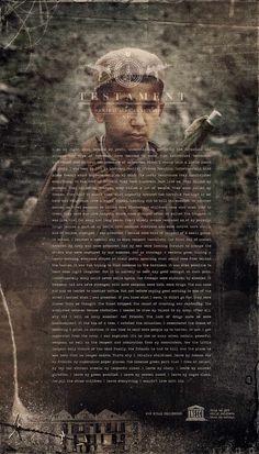 Unesco: Child soldier, 3