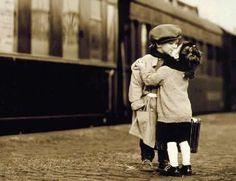 Kid Romance