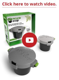 Homepage - Recycle A Cup
