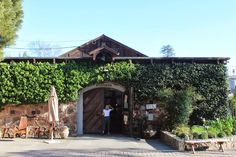 the.well.traveled.wife: cycling in sonoma / winery