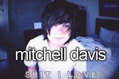 mitchell davis