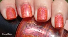 Wish List: OPI, Coral Reef