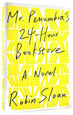 book lovers, 24hour bookstor, fantasy books, book worth, book clubs, novels, fantasi novel, penumbra 24hour, novel everybodi