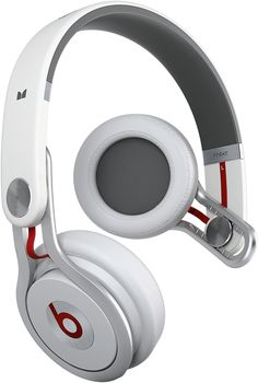 Beats by Dr. Dre Beats Mixr... Let me wipe the drool from my chin real quick