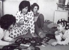 1961 Slumber Party