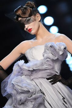 Christian Dior Spring Fashion 2011