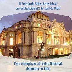 Hecho histórico #México