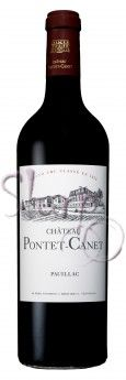Chateau Pontet-Canet 2000 – 3 cases (12x75cl) offered at £1050. As observed by Robert Parker, the Pontet-Canet Chateau produces wine 'hitting first-growths'. This 94+ point Robert Parker wine is a fantastic opportunity to get your hands on first-growth quality wine at a modest price. Don't miss out on this great offer, and drop us an email or give us a call now to secure a case. Only three left.
