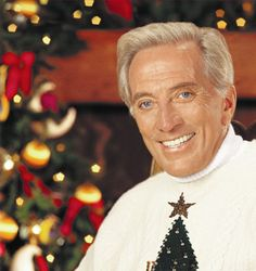 Andy Williams/RIP 2012
