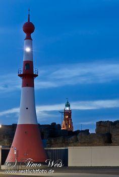 Bremerhaven #Lighthouse