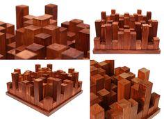 DIY wood acoustical panels