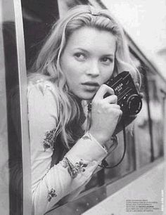 vintage Kate