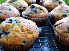 Orange Berry Muffins by Dorrie Greenspan, gastonomyblog #Muffins #Orange #Berry #Dorrie_Greenspan #gastronomyblog muffins, blueberri, dorri greenspan, food, oranges, berri muffin, greenspan orang, berries, orang berri