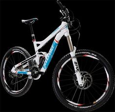 CANONDALE - Claymore 1 - OverMountain - Mountain - Bikes - 2013