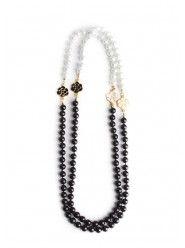 Gigi Pearl Necklace  $21.00