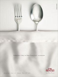 #restaurant ad