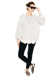 The Sophie Sweatshirt | Shop | HATCH Collection
