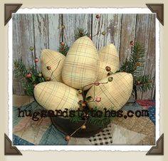 pictures primitive easter crafts - Bing Images