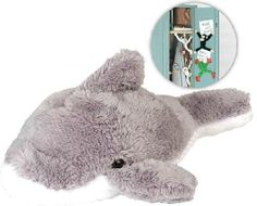 Wild Clingers: Dolphin at theBIGzoo.com, a family-owned gift shop with 12,000+ animal-themed items.