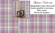 madras tartan cossais tissus carreaux plaid on. Black Bedroom Furniture Sets. Home Design Ideas