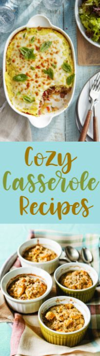 These casserole  recipes might just take you back to your childhood and remind you of grandma's  cooking, but trust us. They're delicious and perfect for eating RIGHT NOW. #recipes #easyrecipes #funrecipes #deliciousrecipes  #recipeideas #easyrecipeideas #yummyrecipes #casseroles