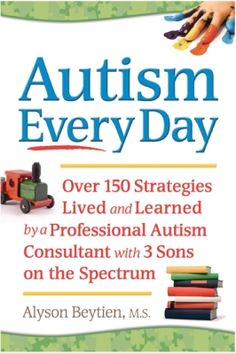 Book Review: Autism Every Day