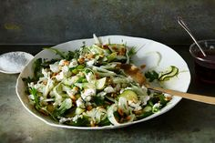Shaved Fennel Salad recipe on Food52