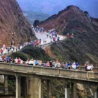 7 Races every marathoner should do <3